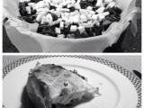 Die Spinat-Schafskäse-Yufka-Pastete – oder – Es muss nicht immer Mürbeteigsein
