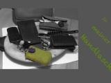 Biwyfi # 66 :  In meiner Handtasche – oder – Auch das Iphone braucht einTäschchen