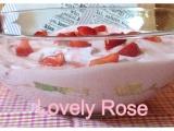 Color me happy: Lovely Rose – oder – Happy End inRosa