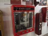 Ich will (keine) Schokolade – oder –  Jacques Chocolaterie inEupen