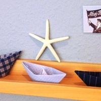 Creadienstag # 7 - oder - Ein Schiff wird kommen