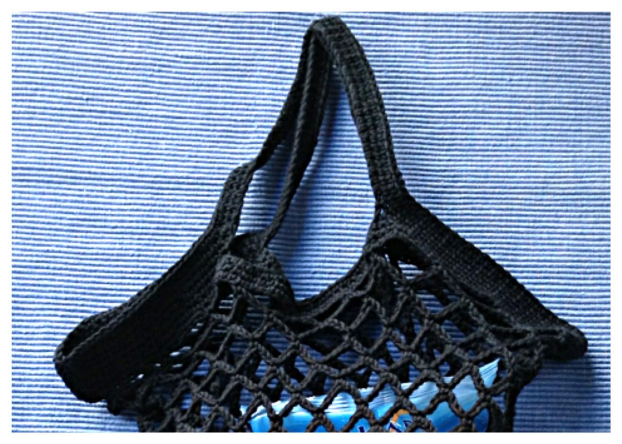 Crochet By The Sea Oder Sand Meer Und Ein Netz Lilamaleriede