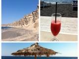 Teil 2 : Viel Sonne, Meer und blauer Himmel – oder – Santorini, mylove