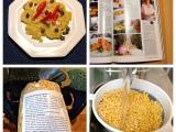 Kulinarisches zum Ende der Santorini-Gedächtniswoche ;-) – oder – Fava, gelbe Erbsen á laSantorini