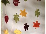 Blättergestöber – drinnen unddraußen