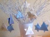 Mein Stern, der hat drei Ecken – oder – Welcome toChristmas-Time