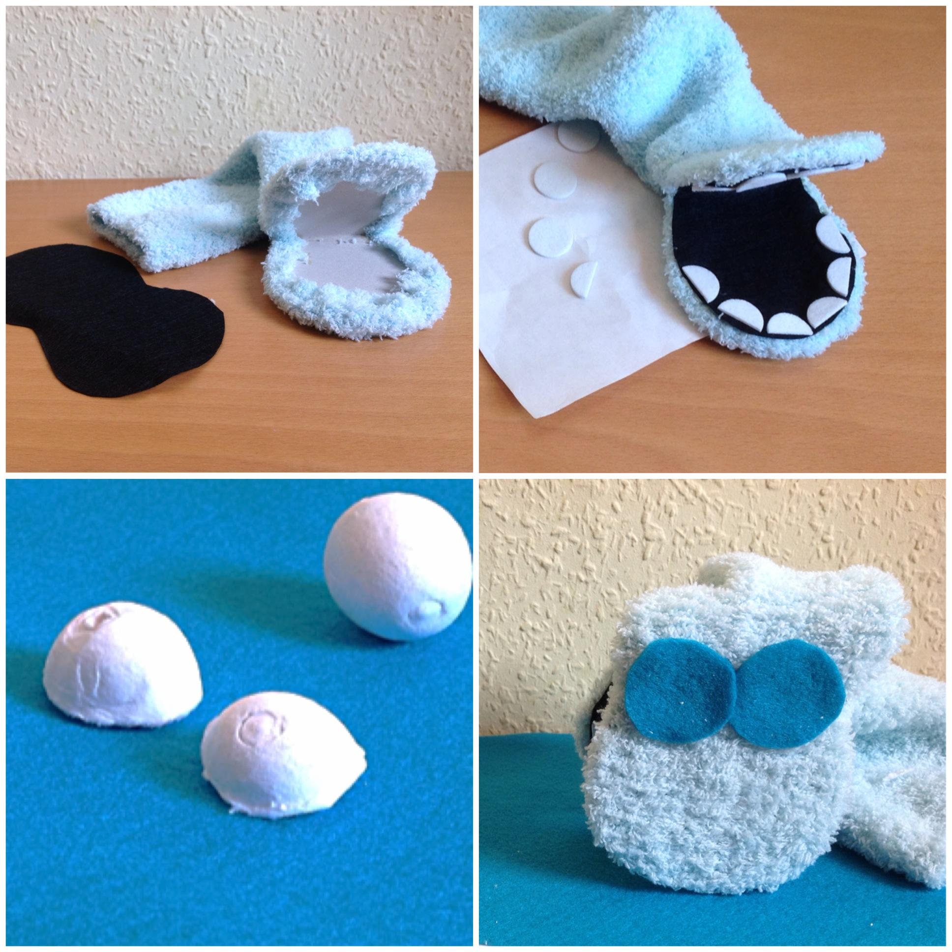bilder aus kuerbiskernen mit kindern basteln, wie man kürbiskerne aus würmer machen, Design ideen