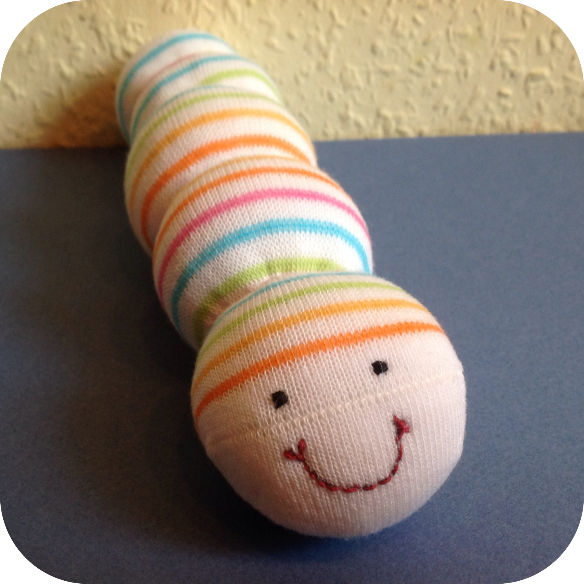 Kreativ Fur Kinder Diy Sockenhasen