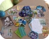 Biwyfi: März-Moodboard – oder – Springtime in blue andgreen