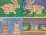 """""""Welcome Easter""""-Weeks # 7 – oder – Heute gibt's chinesischenHasen"""