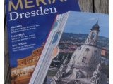 Mittwochs mag ich: Reisetipps (für Dresden) zu bekommen  – oder – Vorfreude ist die schönsteFreude