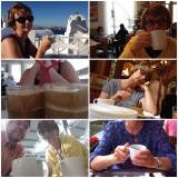 Auf einen Kaffee am Mittwochmorgen (Mmi) – oder – Coffee around theworld