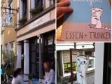 Das Liesgen – oder – Klein, aber oho! Das Cafe Liesgen inKrefeld