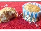 Kinderleichte Apfel-Zimt-Muffins -oder – Große Apfel-(Kuchen)-Liebe :-)