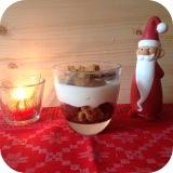 Auf der Suche nach DEM Weihnachtsnachtisch – oder – Im Test: Honigkuchen-Trifle