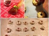 Mittwochs mag ich… köstliche Haferflockenplätzchen – oder – Kaum gebacken, schonweg