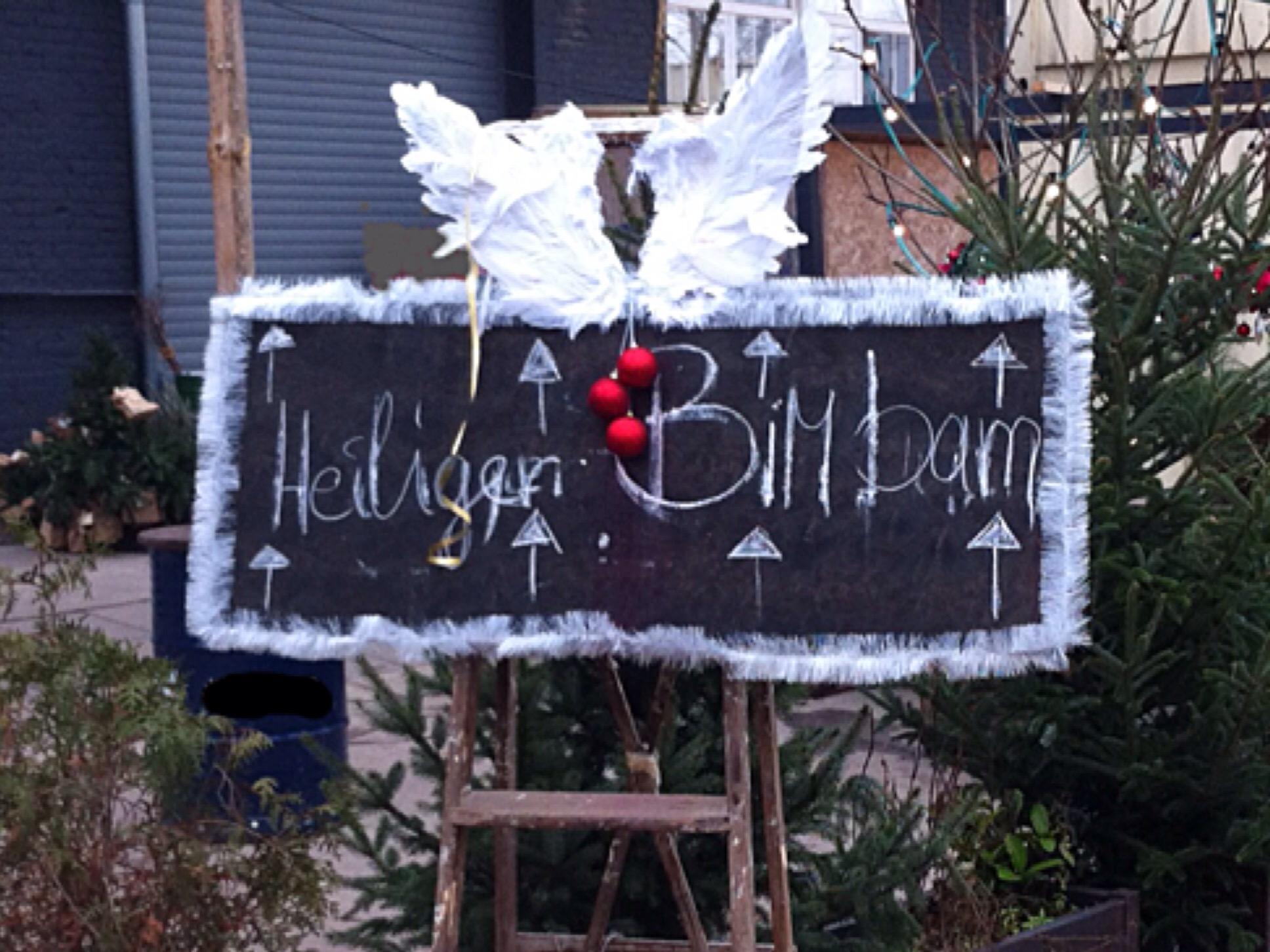 Weihnachtsgrüße Aus Berlin.Mein Photo Der Woche 18 Oder Berliner Weihnachtsgrüße