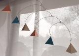 Von Tetrahedrons und Matroschkas  – oder – Mobile Pyramiden und Puppen imKupferglanz