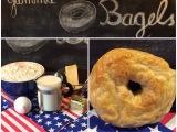 Breakfast in America: Bagels – oder – Ich back's mir:Frühstück