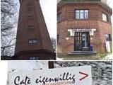 Warum es im Wasserturm Kaffee gibt – oder – Das CafeEigenwillig