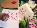 Herzen von der Rolle – oder – Herzlich (schnell)gedruckt