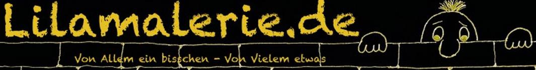Startseite Lilamalerie.de