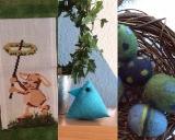 Bald ist Ostern – oder – Von Hasen, Hühnern undEiern