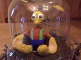 Mein Photo der Woche # 33 – oder – Frohe Ostern