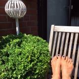 12. Juni, ein echter Sommertag – oder – 12 von 12 imJuni
