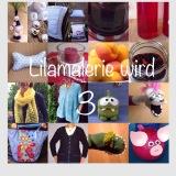 Drei kreative Jahre – oder – Bald wird Lilamaleriedrei