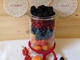 Sommer im Glas #2 – oder – Fruchtiges imTauschpaket
