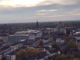 Mein Photo der Woche #54 – oder – Über den Dächern vonKrefeld
