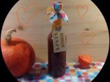 Große Kürbisliebe #3 – oder -Pumpkin Syrup