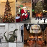 Christmas-Time in New York – oder – Unsere Woche in NY#1