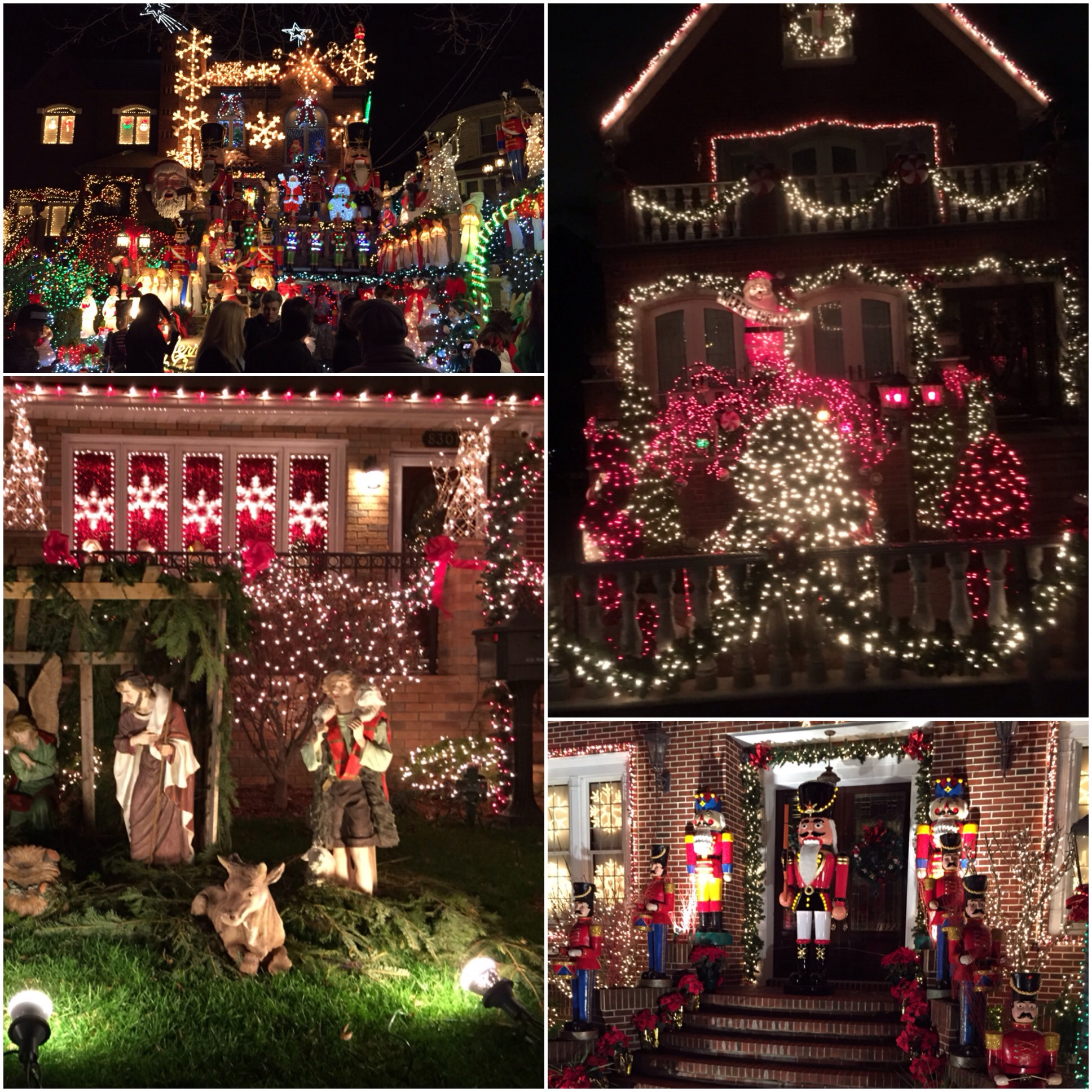 Christmas-Time in New York – oder – Unsere Woche in NY #1 ...