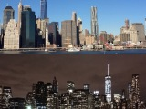 Lauter kleine Highlights- oder – Unsere Woche in New York#4