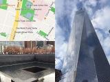 Ein Ort zwischen gestern und morgen: World Trade Center Side- oder – Unsere Woche in New York#3