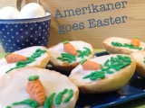 Ich back's mir: Brunch – oder – Amerikaner goes Easter