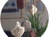 Ist das Kunst? Souvenirs aus Santorini – oder – Ein besonderesMobile
