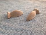 Hier schwimmen die Beton-Fische – oder – Neues ausBetonia