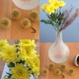 Friday-Flowerday – oder – Ja, ist denn nochSommer?