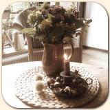 Friday-Flowerday – oder – Von allemetwas