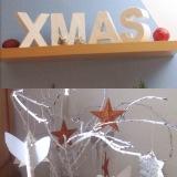 Die Weihnachtszeit kommt immer so plötzlich – oder – Ideen für Weihnachts-Dekoration