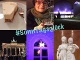#Sonntagsglück – oder – Berlin machtglücklich
