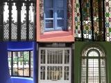 Vorwärts und Zurück – oder – Fenster für 2017 und 2016 Kreativ und aus der Küche