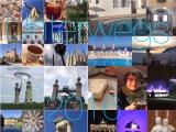 Unterwegs in 2016 – oder – Von Barcelona bisBerlin