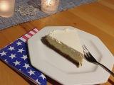 #Sonntagsglück am Samstag – oder – Der NY-Cheesecake à laBarcomi