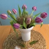 Friday-Flowerday – oder – Einfach, aberschön
