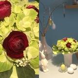"""Friday- Flowerday – oder – Der """"Ein kleines Dankeschön-""""Strauß"""