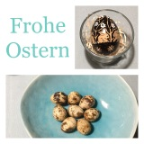 Friday-Flowerday  – oder – Frohe Ostern